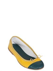 Ballet shoes Suzie Mas 1 by modates.gr