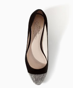 Ballet shoes Zara 1 by modates.gr