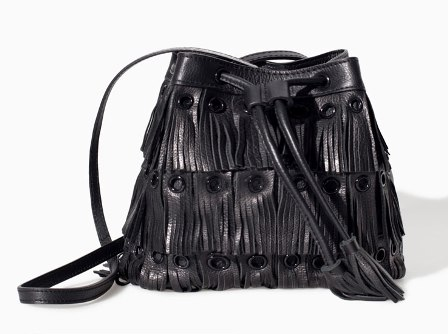 Bucket bag 1 by modates.gr