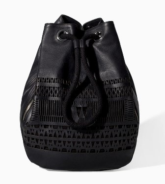 Bucket bag 2 by modates.gr