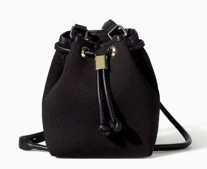 Bucket bag 5 by modates.gr