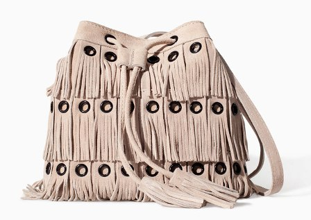 Bucket bag 7 by modates.gr