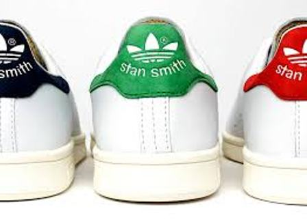Stan Smiths are back