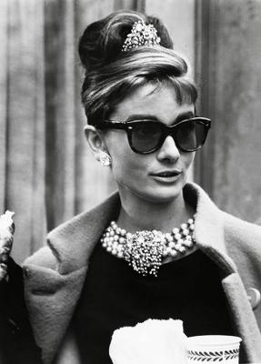 Audrey Hepburn by modates.gr (3)