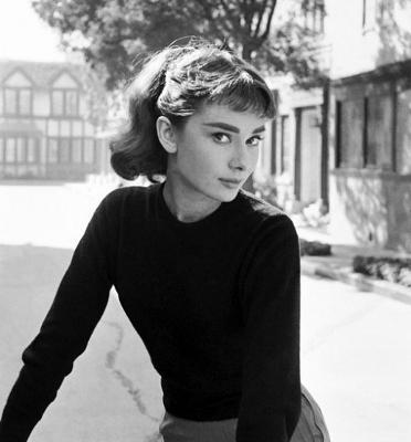 Audrey Hepburn by modates.gr (4)
