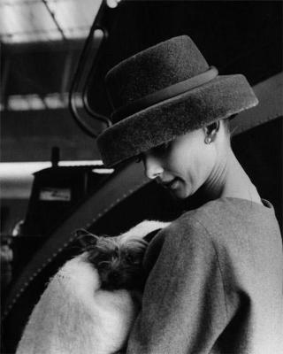 Audrey Hepburn by modates.gr (5)