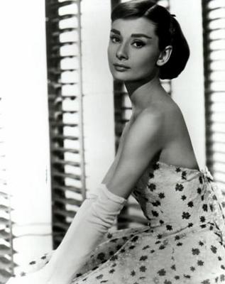 Audrey Hepburn by modates.gr (6)