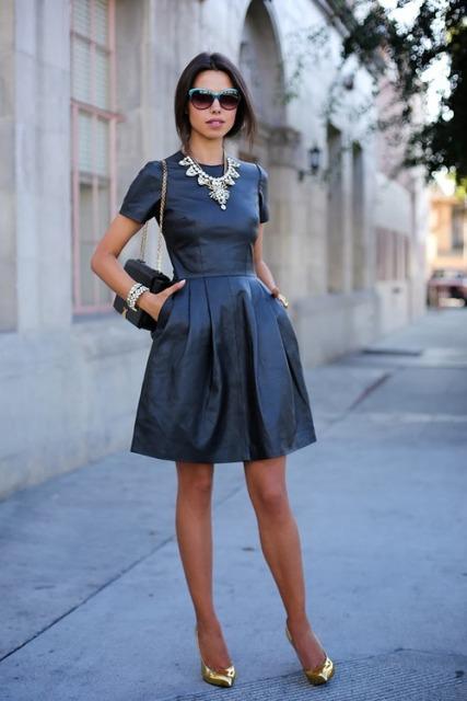 LBD: Το μικρό μαύρο φόρεμα