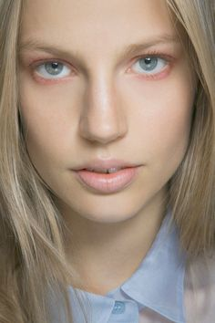Make up trends Burberry by modates.gr