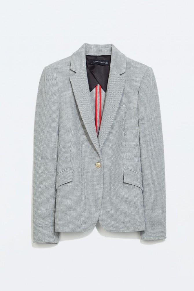 Grey…the new black???