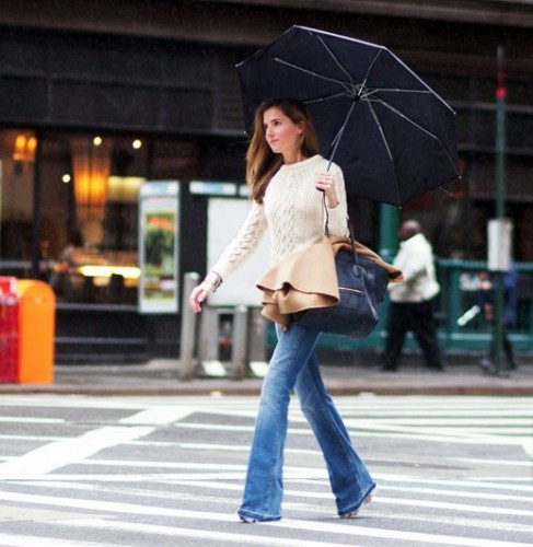 day look rainy day by modates.gr