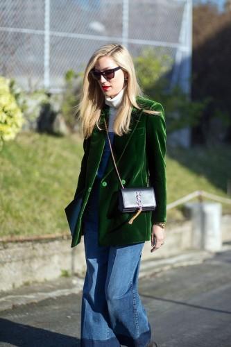 green velvet by modates.gr