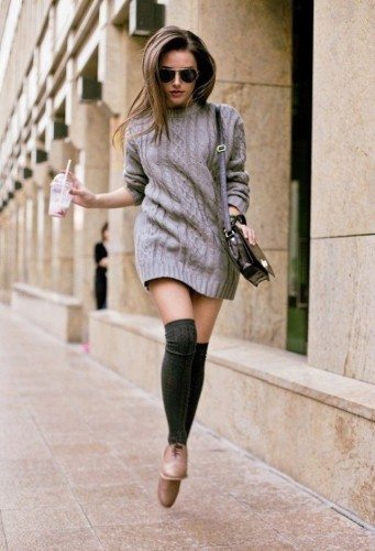 day look oversize by modates.gr