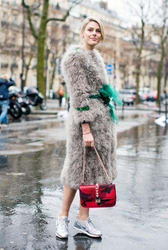 day look modates.gr fur